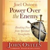 Power over the Enemy by  John Osteen audiobook