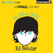 The Julian Chapter by  R. J. Palacio audiobook