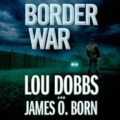 Border War by  James O. Born audiobook