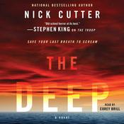 The Deep by  Nick Cutter audiobook