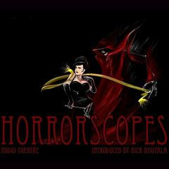 Horrorscopes by various authors audiobook