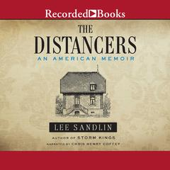 The Distancers by Lee Sandlin audiobook