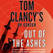 Tom Clancy's Op-Center: Out of the Ashes by  Dick Couch audiobook