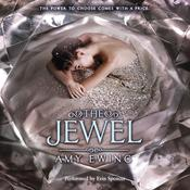 The Jewel by  Amy Ewing audiobook