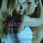 Wild by  Sophie Jordan audiobook