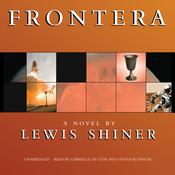 Frontera by  Lewis Shiner audiobook