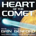 Heart of the Comet by David Brin, Gregory Benford