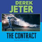 The Contract by  Derek Jeter audiobook
