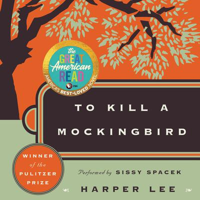 To Kill a Mockingbird by Harper Lee audiobook