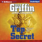 Top Secret by  W. E. B. Griffin audiobook