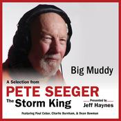 Big Muddy by  Pete Seeger audiobook