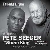 Talking Drum by  Pete Seeger audiobook