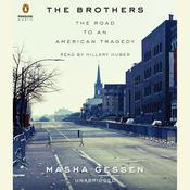 The Brothers by  Masha Gessen audiobook