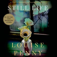 Still Life by Louise Penny audiobook