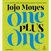 One Plus One by  Jojo Moyes audiobook