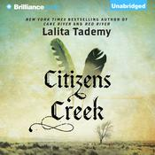 Citizens Creek by  Lalita Tademy audiobook