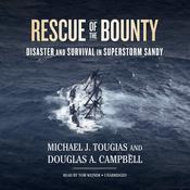 Rescue of the <i>Bounty</i> by  Douglas A. Campbell audiobook