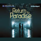 Return to Paradise by  Simone Elkeles audiobook