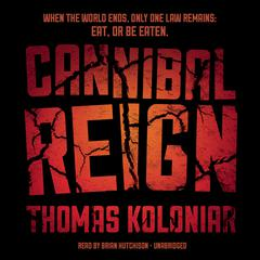 Cannibal Reign