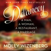 Delancey by  Molly Wizenberg audiobook
