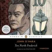 Ten North Frederick by  Jonathan Dee audiobook