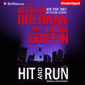 Hit and Run by  Laura Griffin audiobook