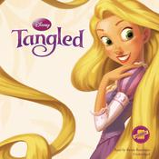 Tangled by  Disney Press audiobook