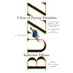 Buzz by Katherine Ellison audiobook