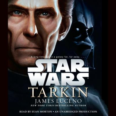 Tarkin: Star Wars by James Luceno audiobook