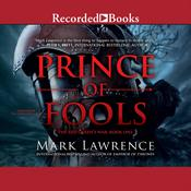 Prince of Fools by  Mark Lawrence audiobook