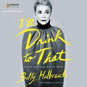 I'll Drink to That by  Rebecca Paley audiobook
