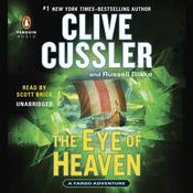 The Eye of Heaven by  Clive Cussler audiobook
