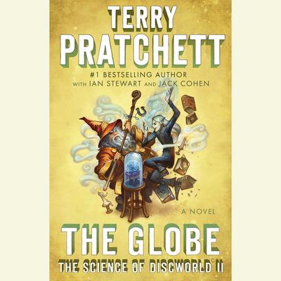 The Globe by Terry Pratchett audiobook