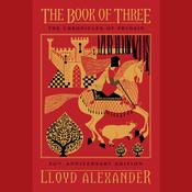 The Chronicles of Prydain, Books 1 & 2 by  Lloyd Alexander audiobook