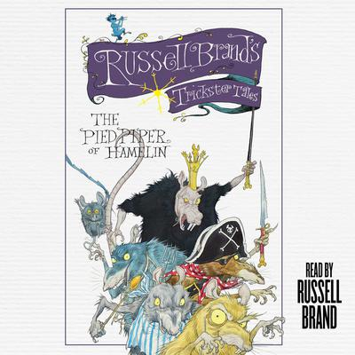 The Pied Piper of Hamelin by Russell Brand audiobook