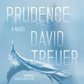 Prudence by  David Treuer audiobook