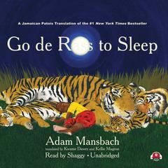 Go de Rass to Sleep (A Jamaican Translation)