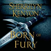 Born of Fury by  Sherrilyn Kenyon audiobook