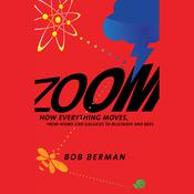 Zoom by  Bob Berman audiobook