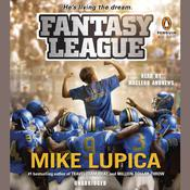 Fantasy League by  Mike Lupica audiobook