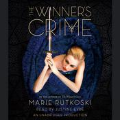 The Winner's Crime by  Marie Rutkoski audiobook