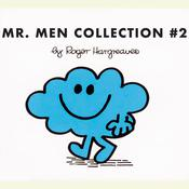 The Mr. Men Collection #2 by  Roger Hargreaves audiobook