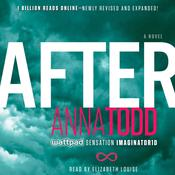 After by  Anna Todd audiobook