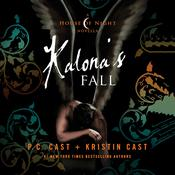 Kalona's Fall by  Kristin Cast audiobook