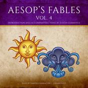 Aesop's Fables, Vol. 4 by  Aesop audiobook