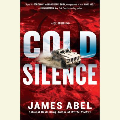 Cold Silence by James Abel audiobook