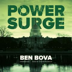 Power Surge by Ben Bova audiobook