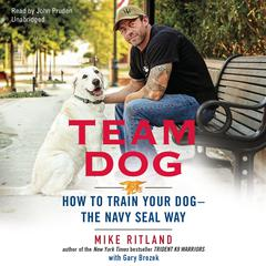 Team Dog by Mike Ritland audiobook
