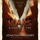V Wars: Blood and Fire by Jonathan Maberry