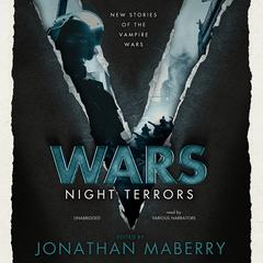 V Wars: Night Terrors by Jonathan Maberry